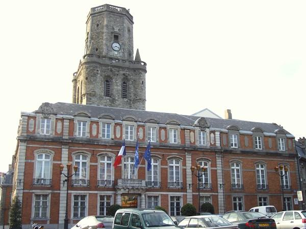 Boulogne-sur-Mer : Informations