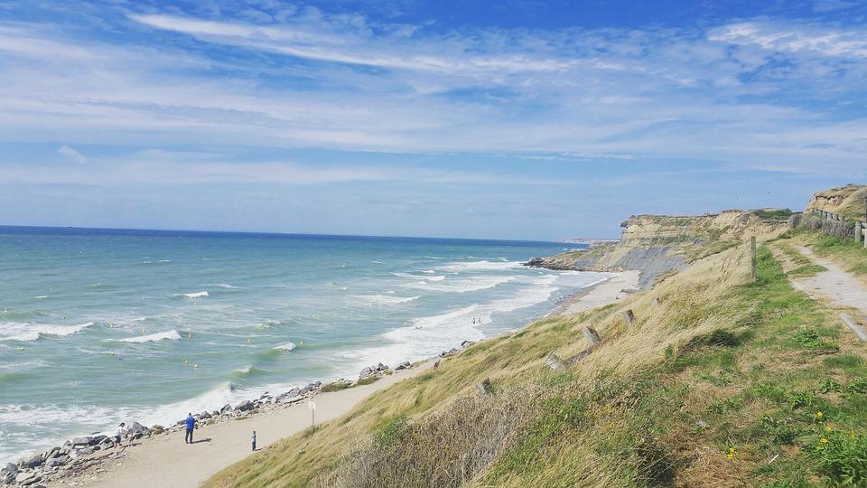 A voir sur la côte d'Opale et à Boulogne-sur-Mer
