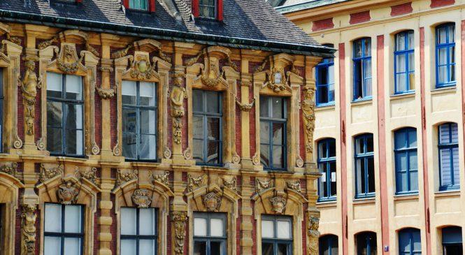 Les prix de l'immobilier 2018 en région Hauts-de-France