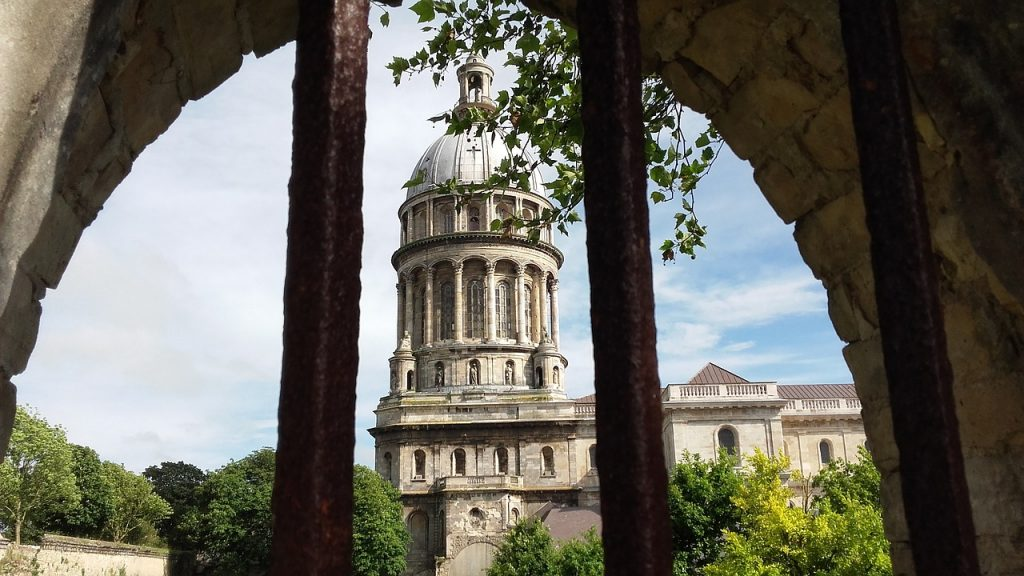 Basilique de Boulogne sur mer